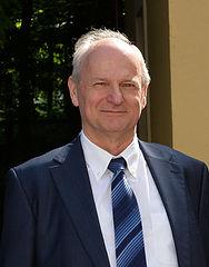 Klaus Schmidt